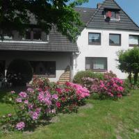 Kiebitzhof Ferienwohnungen