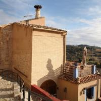 Apartamentos Casa Villa Stata