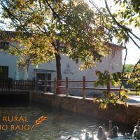 Booking.com: Hoteles en Monreal del Campo. ¡Reserva tu hotel ...