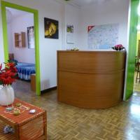 Residencia Universitaria San Marius- Diagonal