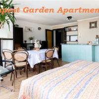 Buda Garden Apartment