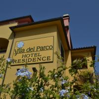 Hotel Villa Del Parco