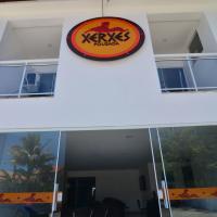 Pousada Xerxes