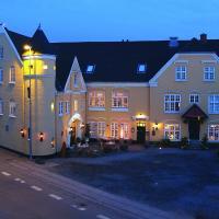 Hotel Højslev Kro