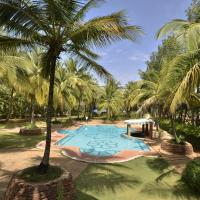 The Windflower Resort and Spa Prakruthi-Bangalore