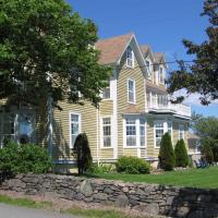 Louisbourg Harbour Inn