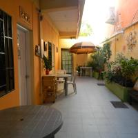 Bella Sombra Guest House Downtown