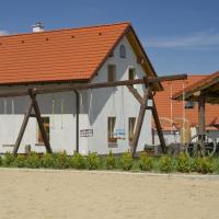 Apartmány Agroklubu na Radosti