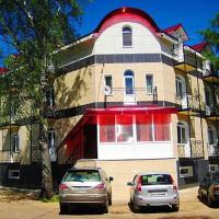 Гостевой дом Орловская 1