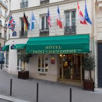 Hotel Saint Christophe