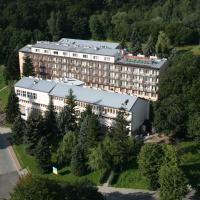 Sanatorium Górnik Spa
