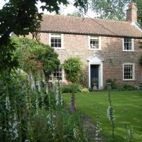 Westgate House & Barn