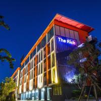 The Rich Hotel Ubonratchathani