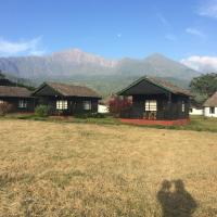 Momella Wildlife Lodge