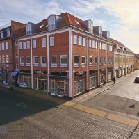 BB-Hotel Rønne Bornholm