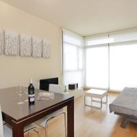 Apartment Olympic Village