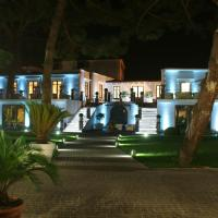 Villa Minieri Resort & SPA
