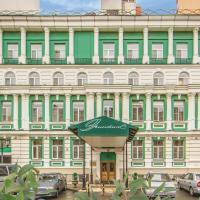 Hermitage Hotel Rostov-on-Don