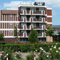 Hotel Sport B90