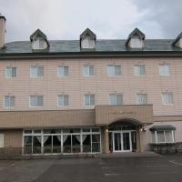ホテルサンアバシリ
