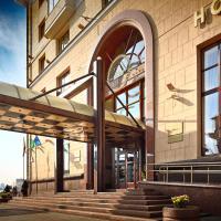 호텔 민스크