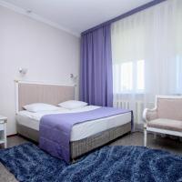 Гостиница Странник