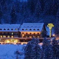 Hotel Il Cervo SPA & Wellness