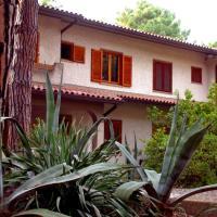 Apartments Aragosta