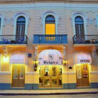 Boutique Hotel Belgica