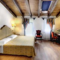 Hotel Antica Locanda Il Sole