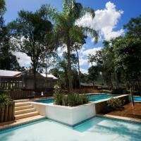 La Mision Mocona - Lodge de Selva