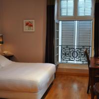 Hotel The Originals Orthez La Reine Jeanne (ex Inter-Hotel)