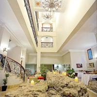 Acra Hotel - Special Category