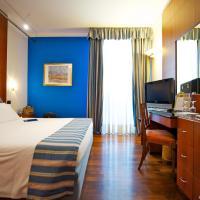 Hotel The Originals Turin Royal
