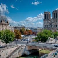 Les Rives de Notre-Dame