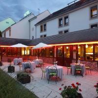 Inter-Hotel Blois Sud Ikar