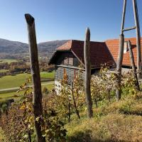 Vineyard cottage Ludvikov hram