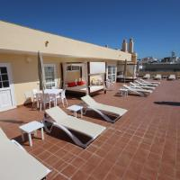 Apartamentos Isla Tenerife Sur Adults only