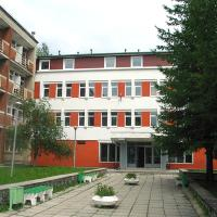 AVS Отель