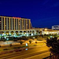 Akgun Elazig Hotel