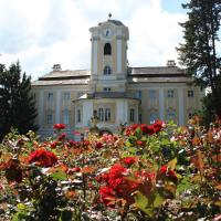Schlosshotel Rosenau Superior