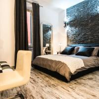 Trevi & Pantheon Luxury Rooms