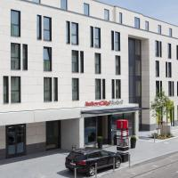 IntercityHotel Bonn