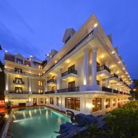 Royal Crown Hotel & Spa