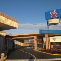 Motel 6 Greensboro