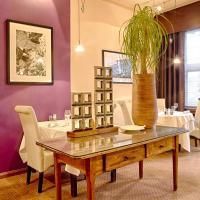 "Hotel Restaurant ""Le Strasbourg"""