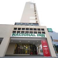 Nacional Inn Torres Hotel