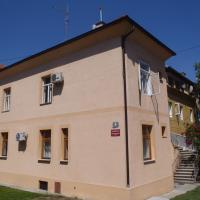 Guesthouse Sermageova