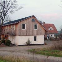 Hvidpilen Apartments