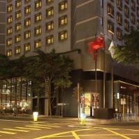 港島皇悅酒店